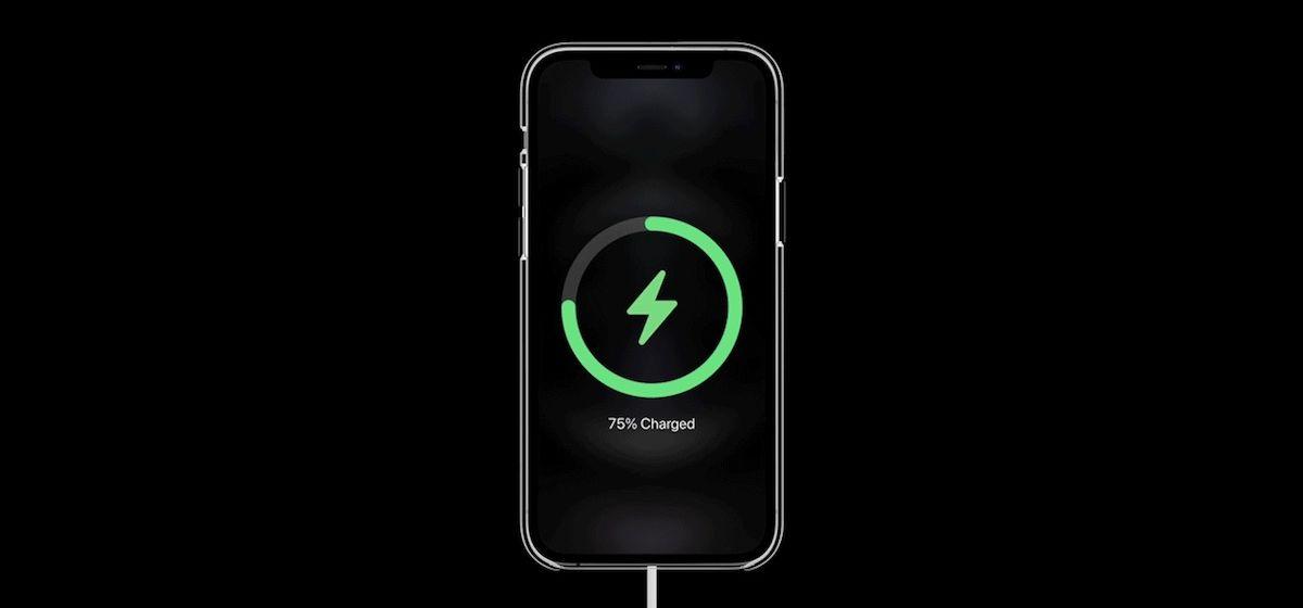 iPhone 13 Pro несовместим с зарядкой MagSafe Duo
