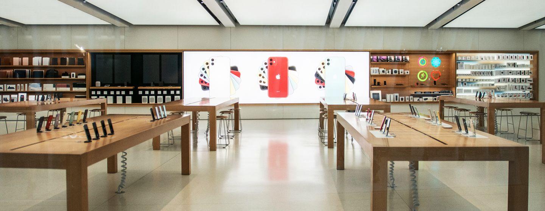 Акции Apple могут взлететь на 12% благодаря новому проекту