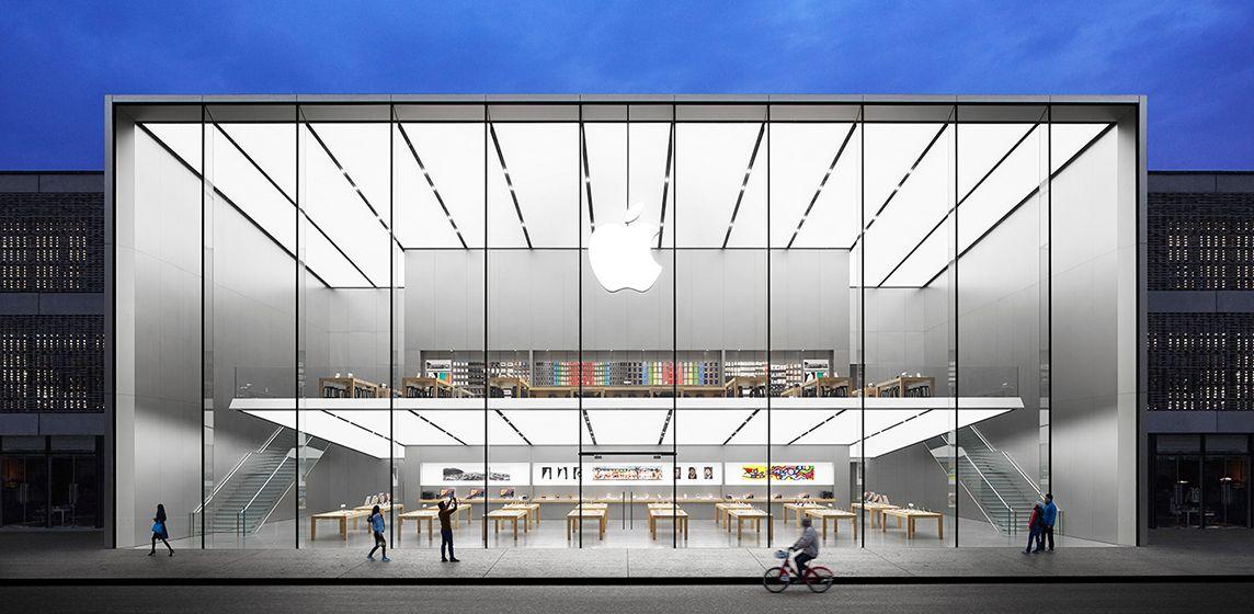 Стартовало производство смартфона Apple iPhone 8