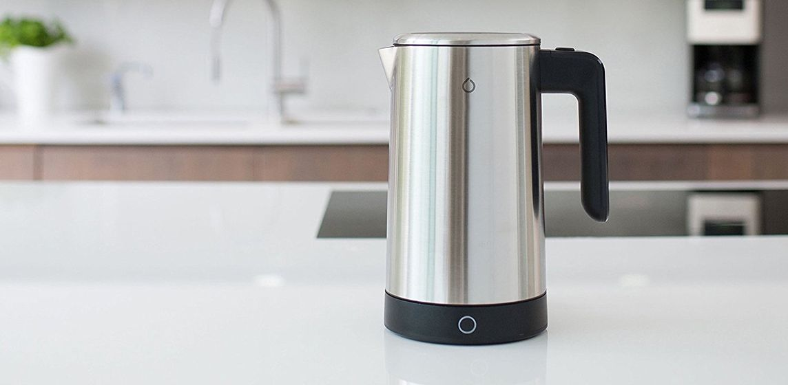 iKettle 2.0 - «умный» чайник