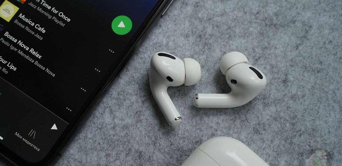 Apple и врачи научились отслеживать частоту дыхания через AirPods