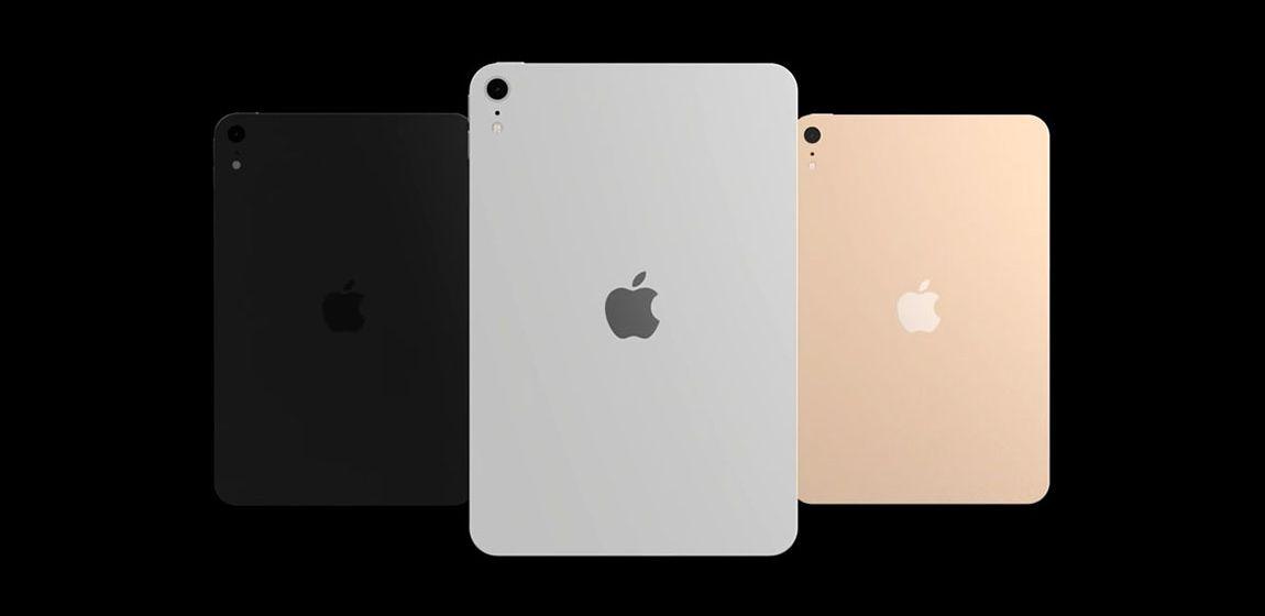 Apple iPad mini 6 (2021): дата выхода, характеристики, цена, новости