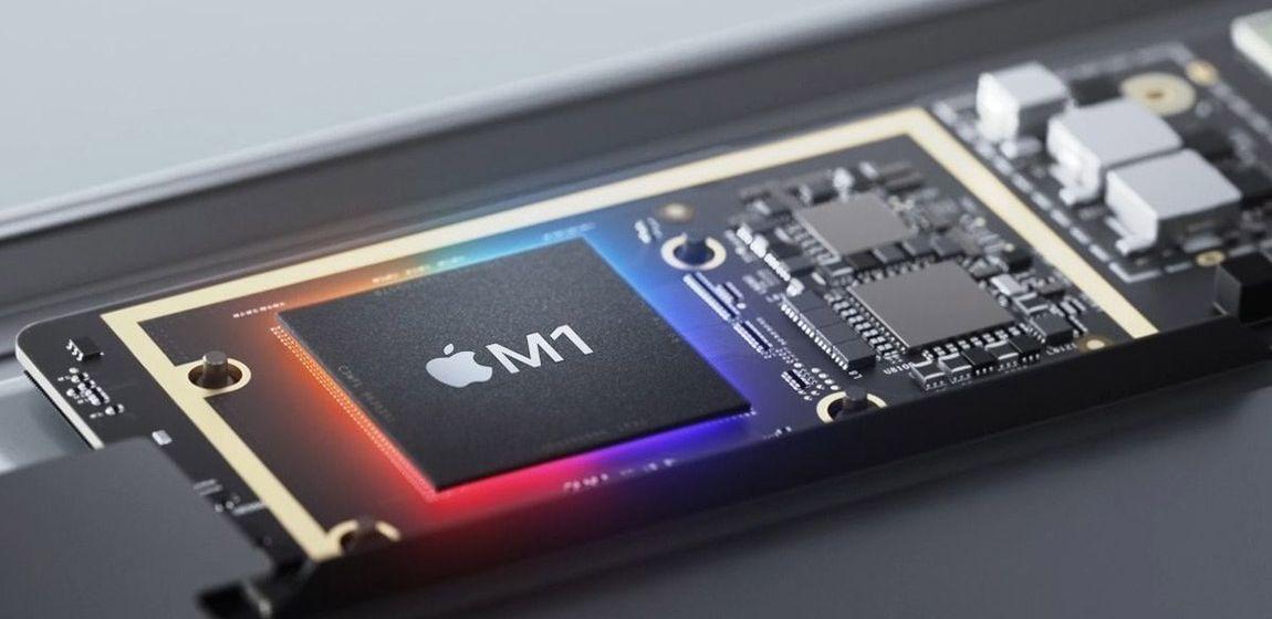 Apple может быть лидером среди продаж ARM-процессоров в 2021 году