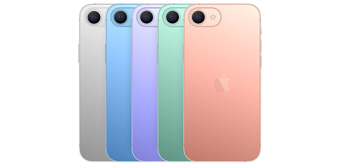 Apple превратит iPhone mini в iPhone SE. Но не в этом году