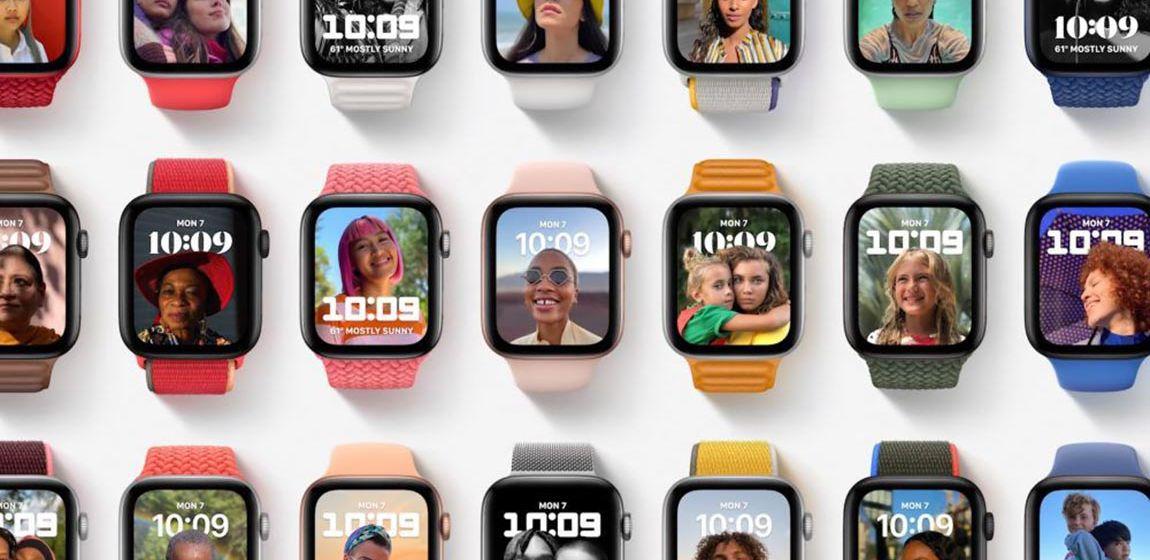 Apple выпустила watchOS 8.0.1. Что нового