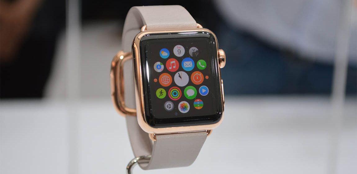Apple Watch Series 1 признаны винтажными