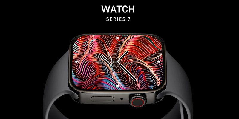 Apple Watch Series 7 получат переработанные циферблаты для увеличенного дисплея