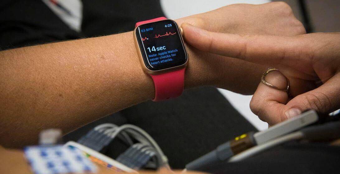 Apple Watch Series 8 будет представлены в трёх размерах