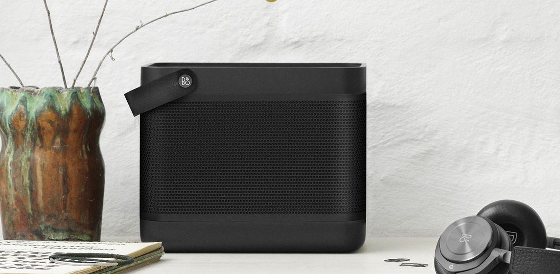 Портативная акустическая система Beolit 15 от Bang & Olufsen