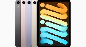 Главное про новый iPad mini 6