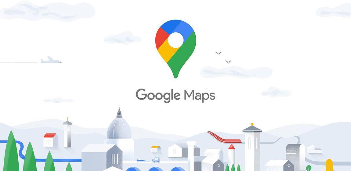 Google обновила приложение Google Maps для iPhone