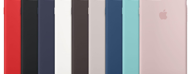 Чехлы для Apple iPhone 7/7 Plus придется покупать заново