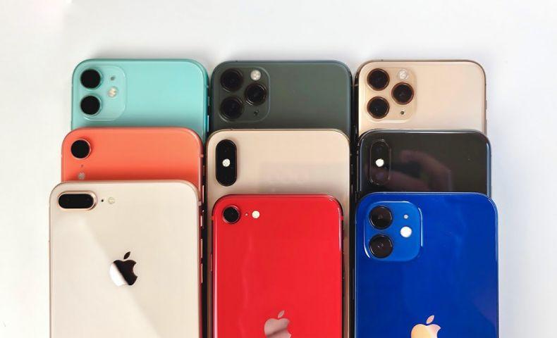 Какой iPhone покупать в конце 2021 года