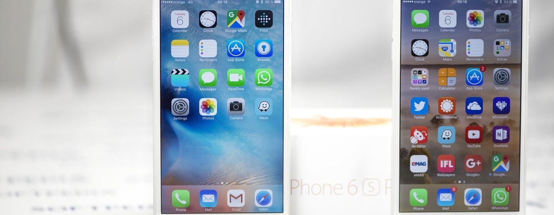 Apple iPhone 7/7 Plus будут представлены моделями с 256 Gb встроенной памяти