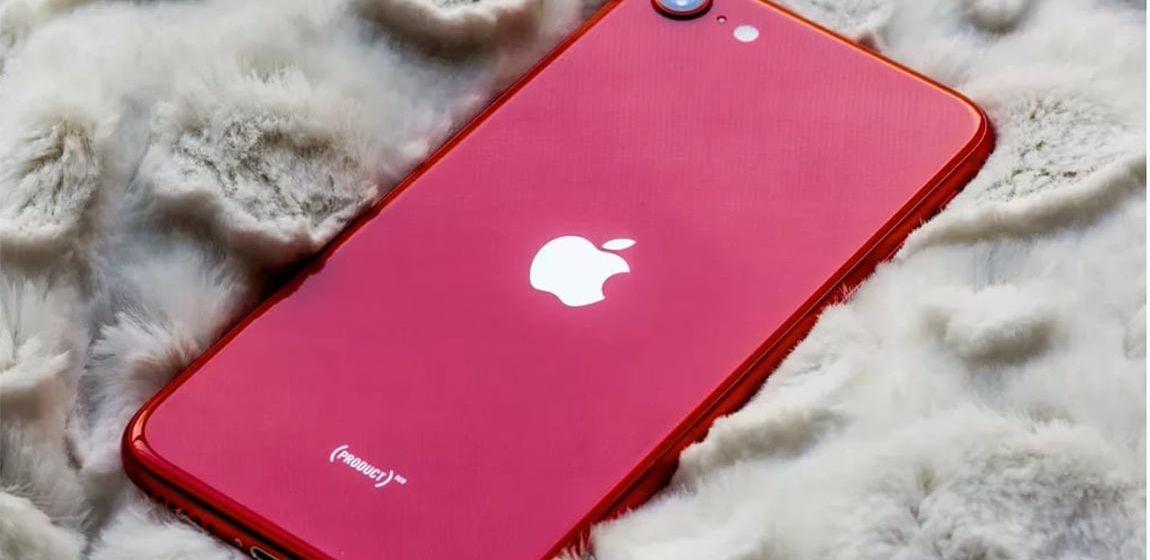 iPhone SE 3 получит процессор A15, но дизайн не изменится