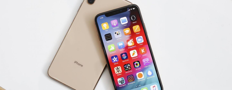 Корпорация Apple представила новые смартфоны iPhone