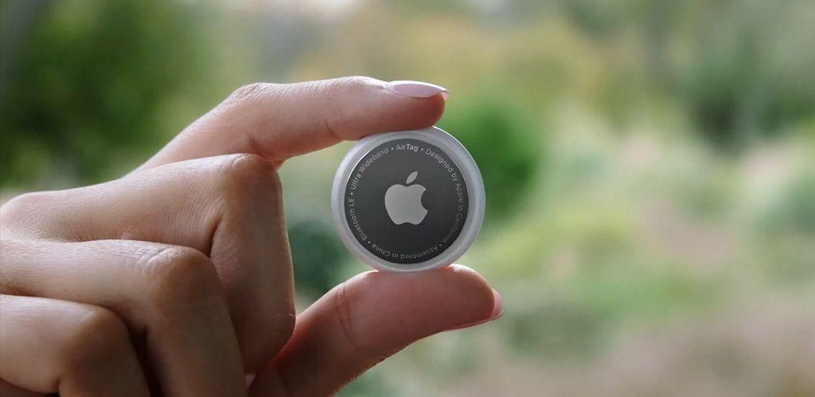 Какие батарейки нужны для Apple AirTag