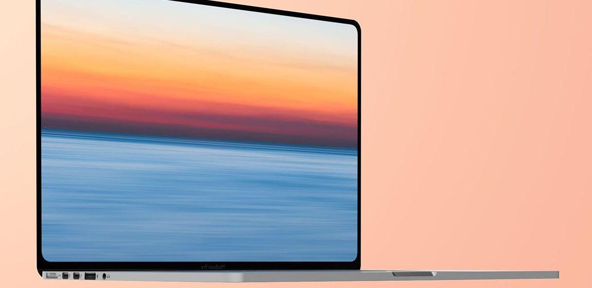 Куо: Поставки MacBook увеличатся на 20% после появления дисплея mini-LED
