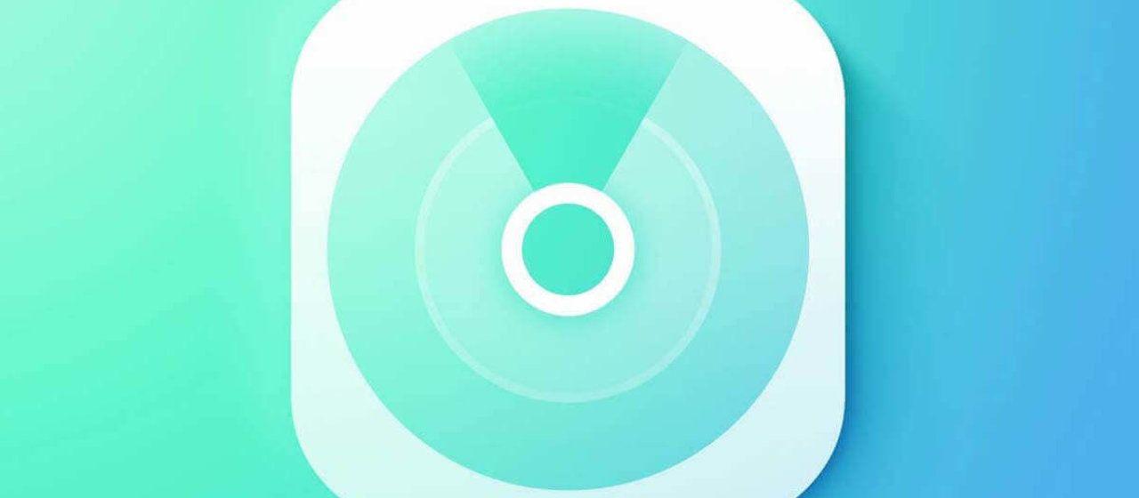Локатор в iOS 15 спасет вас от потери гаджетов