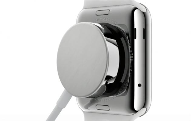 Как увеличить время работы Apple Watch без подзарядки