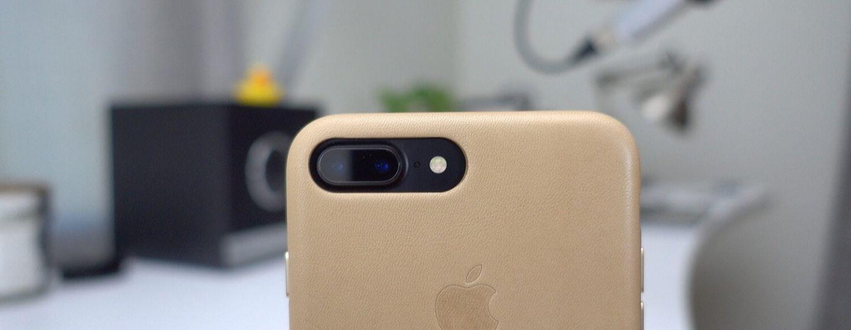 Apple выпустила шесть новых защитных аксессуаров для iPhone 7