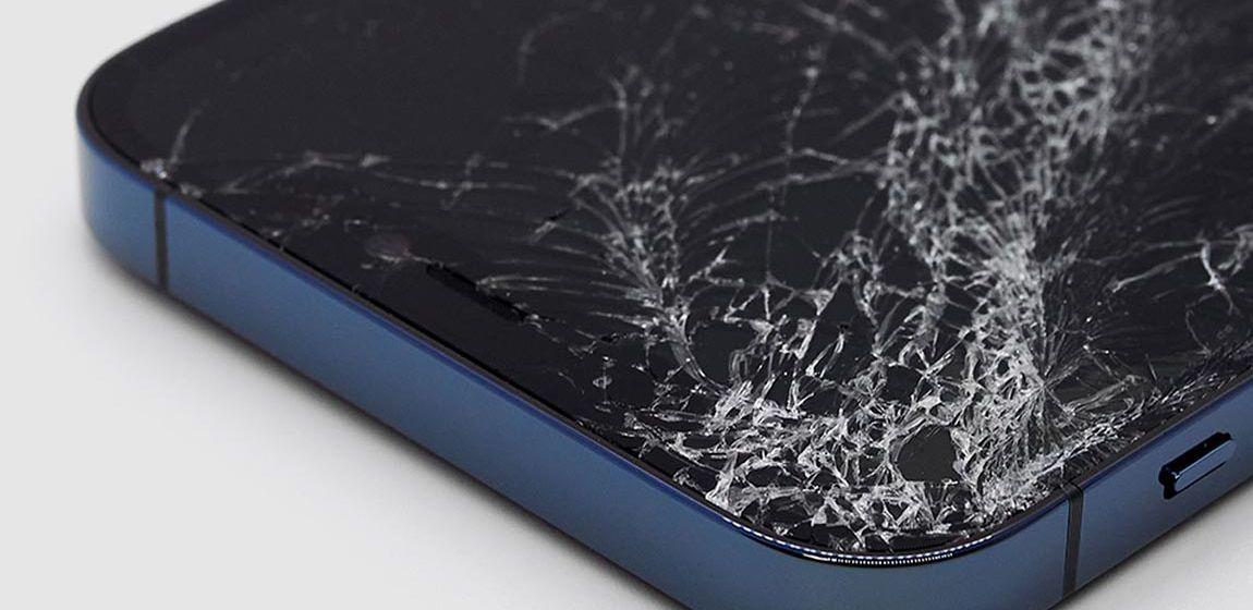 Новый патент Apple — iPhone будут предупреждать о трещинах на экране