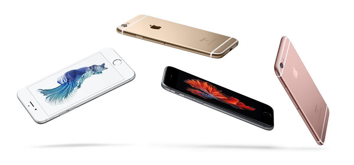 iPhone 6S: распаковывание, демонтаж и дроп-тестирование «яблочных» новинок (видео)