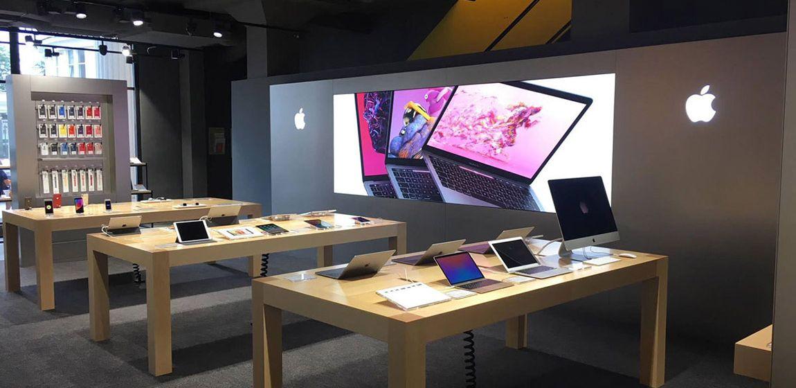 Служба поддержки Apple Украина — как связаться?