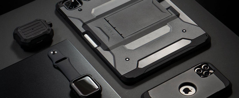 Лучшие чехлы и накладки для iPad Pro 11' M1 Chip (2021)
