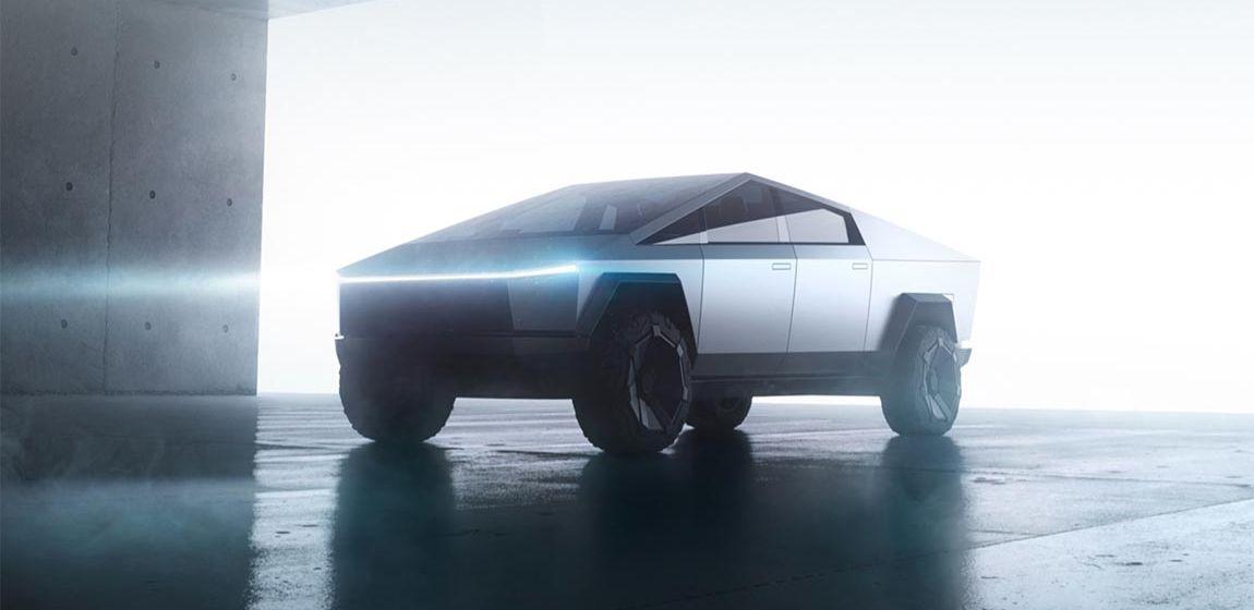 Tesla перенесла выход Cybertruck на 2022 год