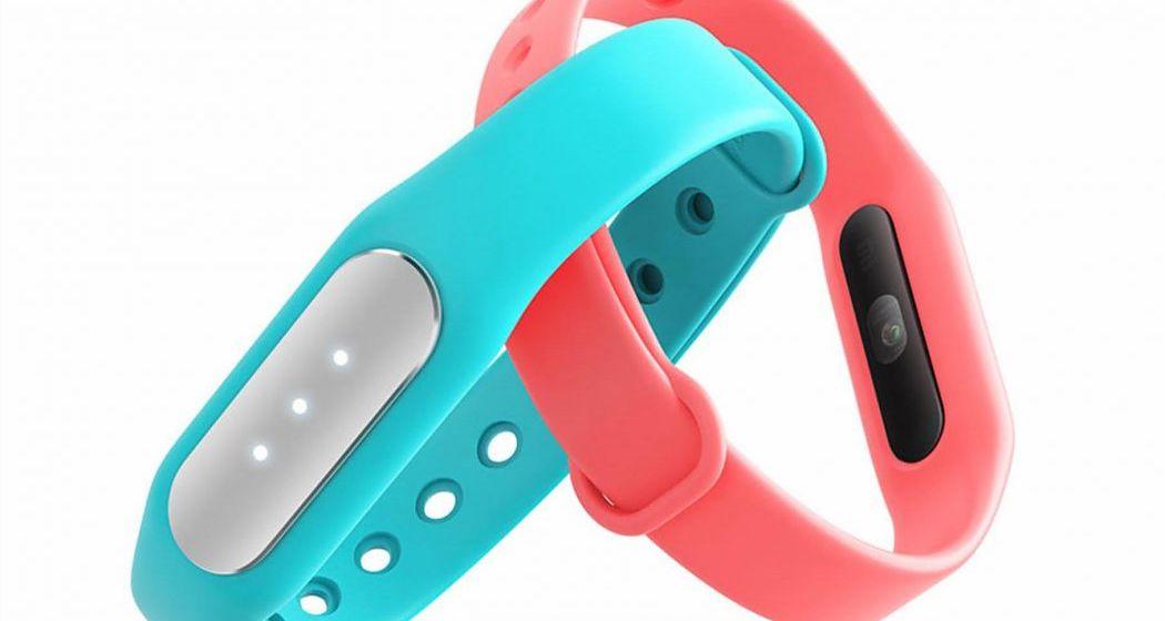 Xiaomi выпустила Mi Band Pulse 16$