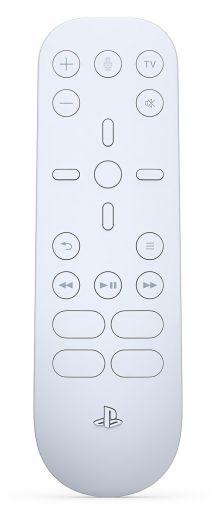 Пульт дистанционного управления Sony PS5 Media Remote (9863625)