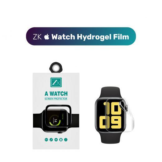 Защитная пленка ZK для Apple Watch 40mm