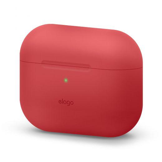 Чехол Elago Original Case Red (EAPPOR-BA-RD) для Airpods Pro