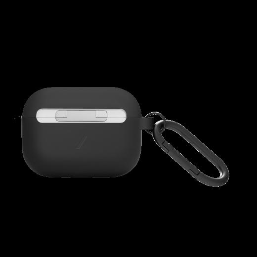 Чехол Native Union Roam Case Black (APPRO-ROAM-BLK-NP) для AirPods Pro