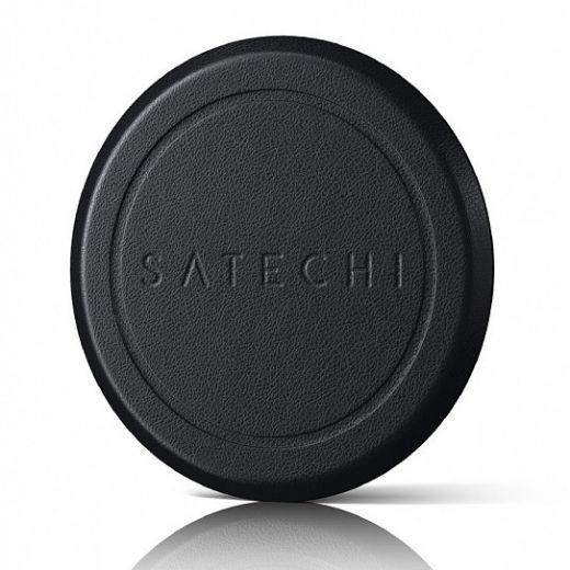 Стикер MagSafe Satechi Magnetic Sticker для iPhone 11 (ST-ELMSK)