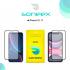 Защитное стекло Soneex Matte для iPhone 11/XR