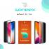 Защитное стекло Soneex Anti-Peep для iPhone 11 Pro/XS