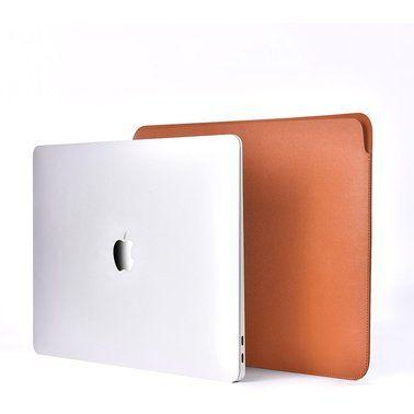 "Чехол COTEetCI Ultra-thin PU Case Brown (MB1018-BR) для Macbook 13"""