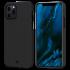 Чехол Pitaka MagEZ Black/Grey Plain (KI1202PM) для iPhone 12 Pro Max