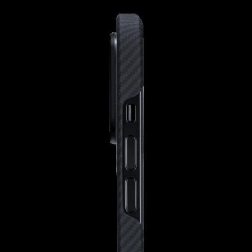 Чехол Pitaka Air Black/Grey (KI1201PMA) для iPhone 12 Pro Max