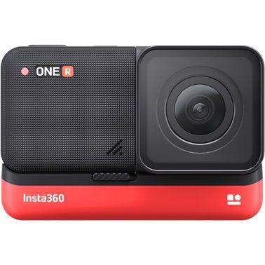 Панорамная камера Insta360 One R 4K (CINAKGP/C)
