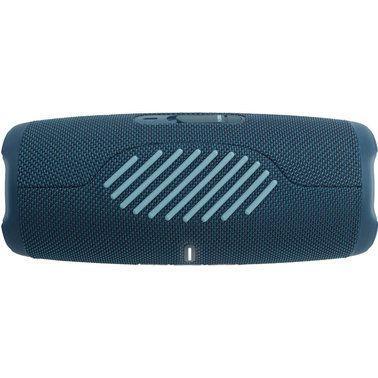 Портативная акустика JBL Charge 5 Blue (JBLCHARGE5BLU)
