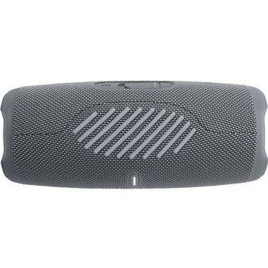 Портативная акустика JBL Charge 5 Grey (JBLCHARGE5GRY)