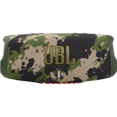 Портативная акустика JBL Charge 5 Squad (JBLCHARGE5SQUAD)