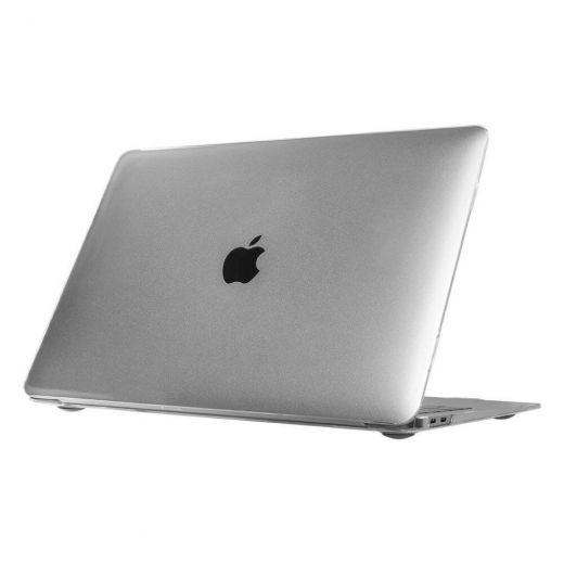 "Чехол Laut Slim Cristal-X Clear (L_13MA20_SL_C) для MacBook Air 13"" (2020 | M1)"