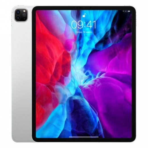 "Б/У Планшет Apple iPad Pro 12.9"" 2020 Wi-Fi 256GB Silver (MXAU2) 5"