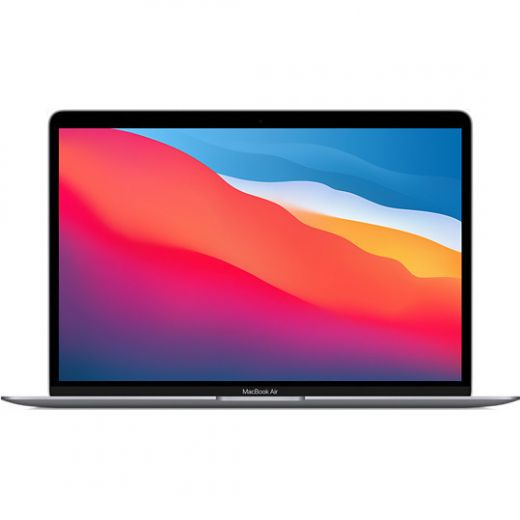 "Apple MacBook Air 13"" M1 Chip 8GPU 1Tb 16GB Space Gray Late 2020 (MGQN3)"