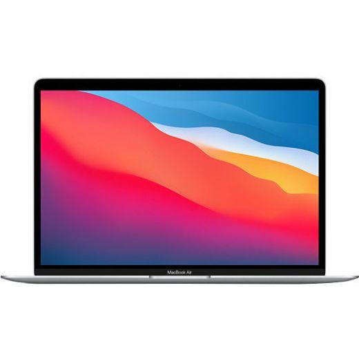 """Apple MacBook Air 13"""" M1 Chip 8GPU 2Tb 16GB Silver Late 2020 (Z128000DN)"""