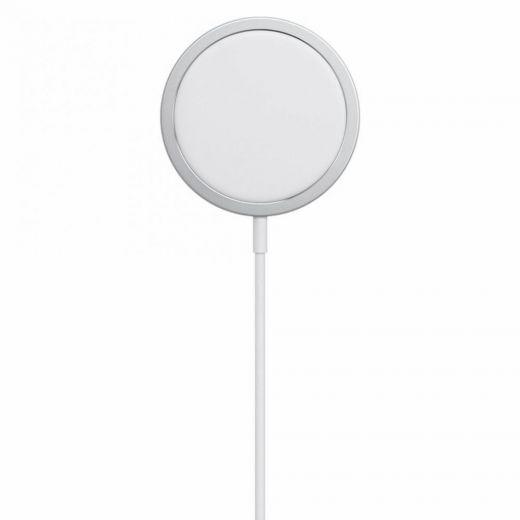 Беспроводное зарядное устройство Apple MagSafe Charger (High copy)